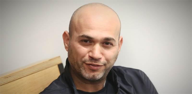 אמיר נאמי מנכל צור תקשורת / צילום: שלומי יוסף