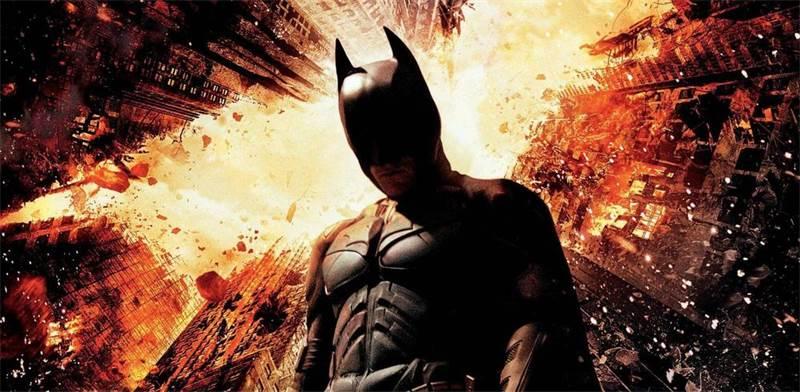 באטמן / צילום: באדיבות yes
