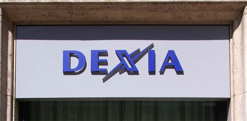 Dexia Photo: Shutterstock