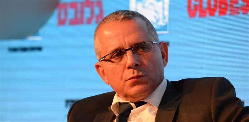 """מוטי אלימלח, מנכ""""ל בזק בינלאומי / צילום: איל יצהר"""