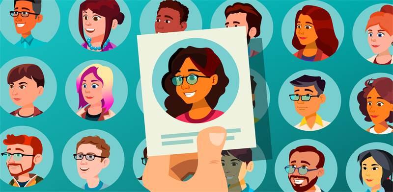 אפליה אינה דבר חדש. התיעוד כן / איור: Shutterstock