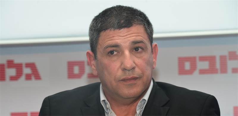 אליאב בן שמעון / צילום: תמר מצפי