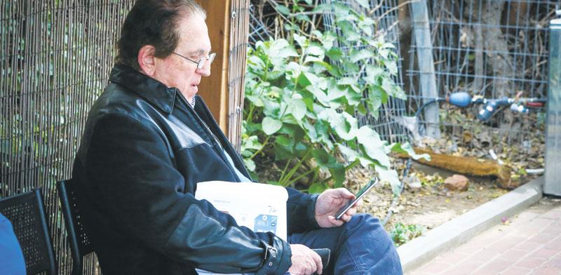 רובינסון. יחל בריצוי עונשו רק בחודש הבא / צילום: שלומי יוסף