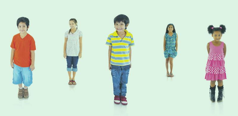 כלכלת ילדים / צילום:שאטרסטוק
