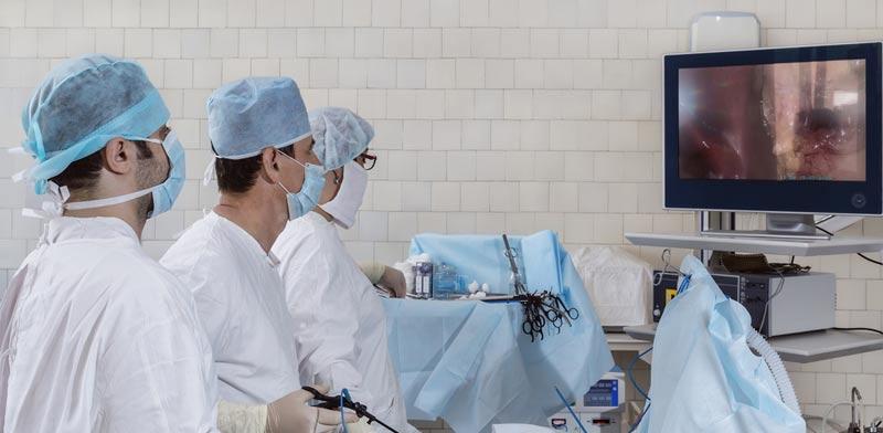 ניתוחים בריאטריים. דחיפה ראשונה בדרך לירידה מהותית במשקל / צילום:Shutterstock/ א.ס.א.פ קרייטיב