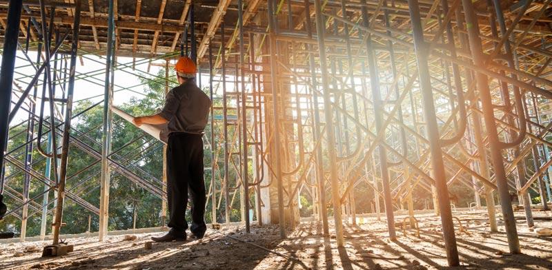 """תמ""""א 38. """"השאיפה היא שבתחום יפעלו יזמים בעלי ניסיון רב"""" /  צילום:Shutterstock/ א.ס.א.פ קרייטיב"""