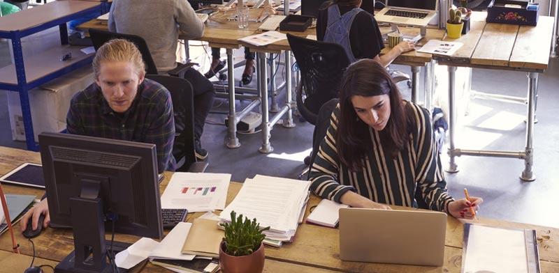 איומי סייבר הפכו לחלק משמעותי מניהול סיכונים בעסק/  צילום:Shutterstock/ א.ס.א.פ קרייטיב