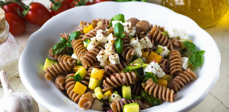 Healthy food Photo; Shutterstock