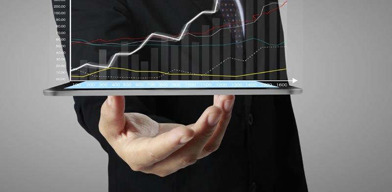 השקעות בהייטק / צילום: Shutterstock / א.ס.א.פ קרייטיב