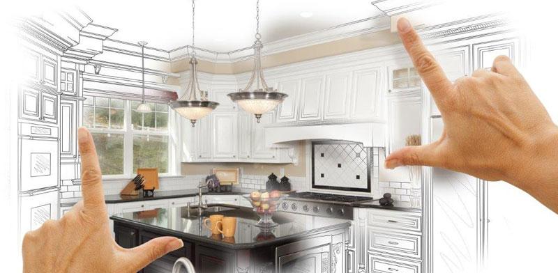 המטבח הפך לרהיט הכי יקר בבית/ צילום:  Shutterstock/ א.ס.א.פ קרייטיב