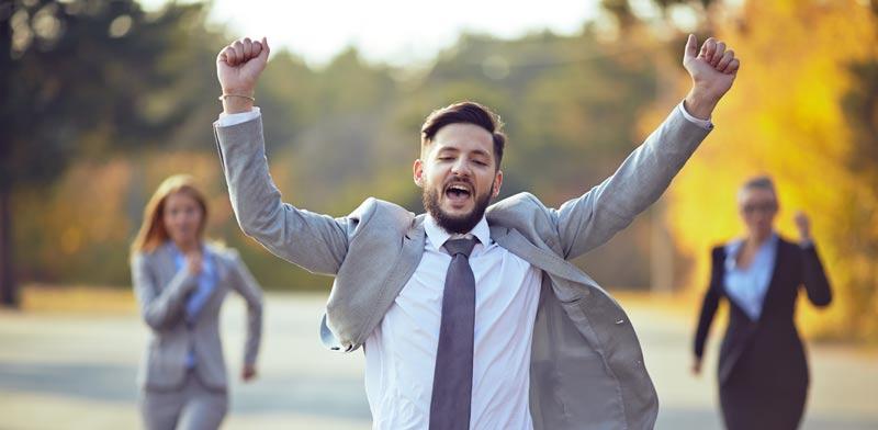 מנהל מוצלח / צילום: Shutterstock/ א.ס.א.פ קרייטיב