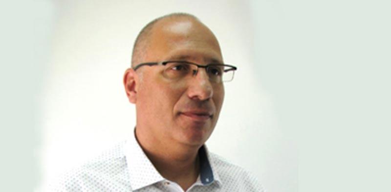 אייל טרגרמן, CFO טמפו משקאות/ צילום: סימונה אבוקסיס