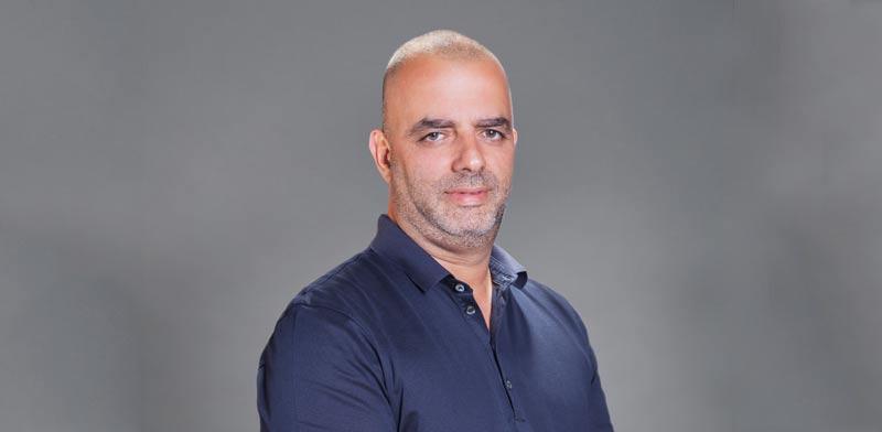"""אייל רביד, מנכ""""ל רשת השיווק ויקטורי ומבעלי השליטה בה / צילום: גל חרמוני"""