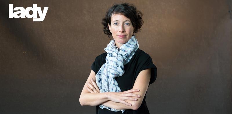 סופרות רבי מכר - איילת גונדר גושן / צילום: Gettyimages ישראל