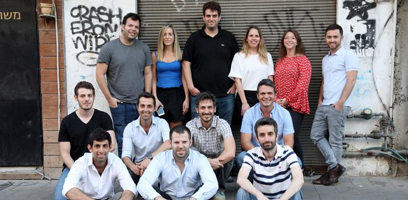 Oracle startup participants Photo: PR