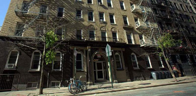 נכסים של אוליר בברוקלין / צילום: מצגת החברה