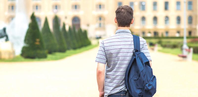 תלמידים,  היום נלמד עליכם הכל / צילום:  Shutterstock/ א.ס.א.פ קרייטיב
