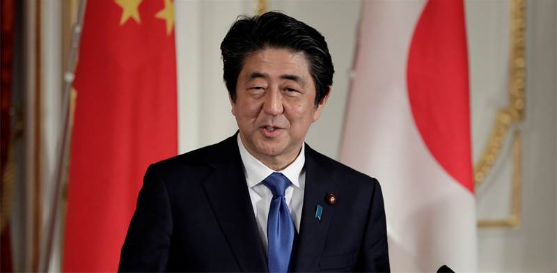 שנזו אבה, ראש ממשלת יפן / צילום: רויטרס