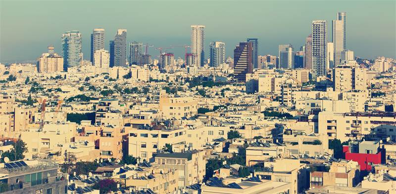 7179299bbe64 Gornitzky law firm buys 5 floors in Tel Aviv tower - Globes English