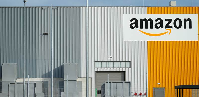 Amazon Photo: Reuters Thilo Shmuelgen