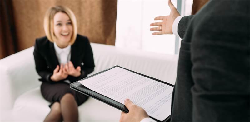 קידום, הערכה בעבודה, גמול, שכר, העלאה / צילום: שאטרסטוק
