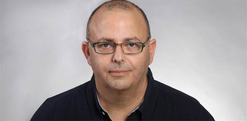 """מנכ""""ל אלקטריק גלובל, גיא נבו מיכרובסקי / יחצ"""