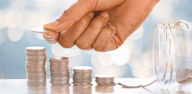 הכנסה והוצאה / צילום: שאטרסטוק