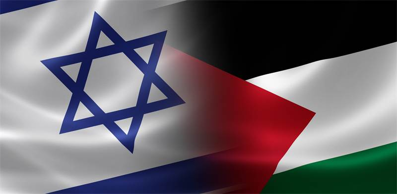 הסכסוך הישראלי-פלסטיני / צילום: שאטרסטוק