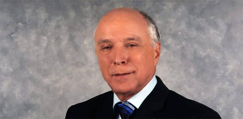 אבי יעקובוביץ, מנכל גב ים / צילום: סיוון פרג
