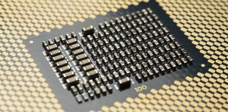 מעבד חדש של אינטל / צילום: Intel