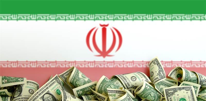 מטבע, כסף איראני / שאטרסטוק