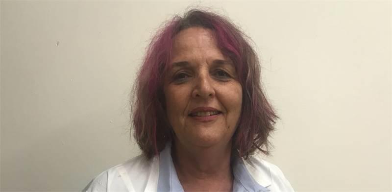 """ד""""ר שרית אבישי-אלינר, מנהלת המרכז הרפואי קפלן / צילום: באדיבות כללית"""