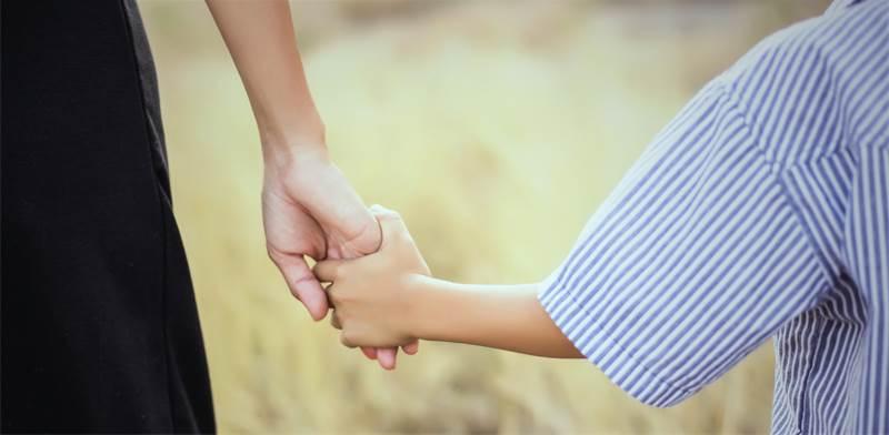 שמירה על בטיחות הילד / צילום: Shutterstock