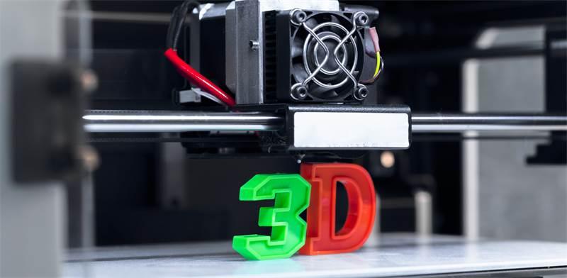 מדפסת תלת-ממד / צילום: שאטרסטוק