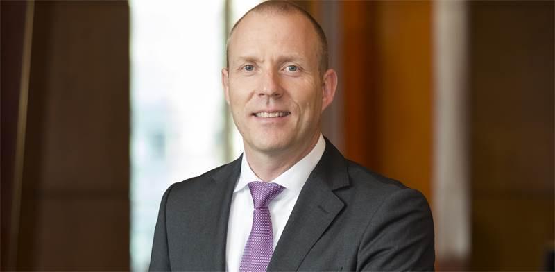 """מייקל סטרוביק, מנהל ההשקעות הגלובלי של קרדיט סוויס / צילום: יח""""צ"""