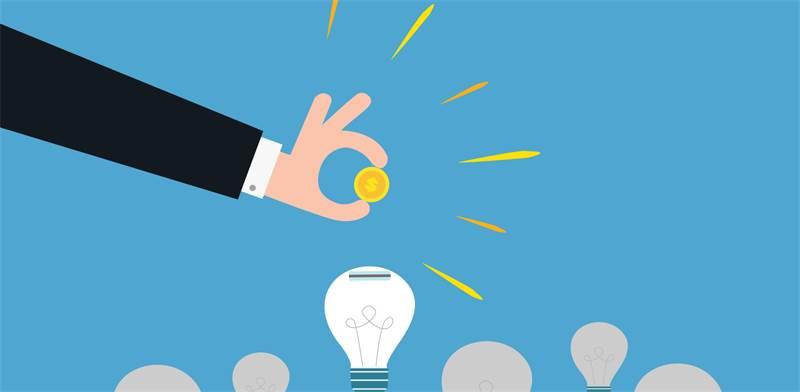 venture capital  image: Shutterstock