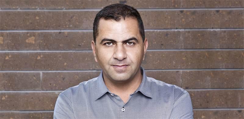 רני צים / צילום: ענבל מרמרי