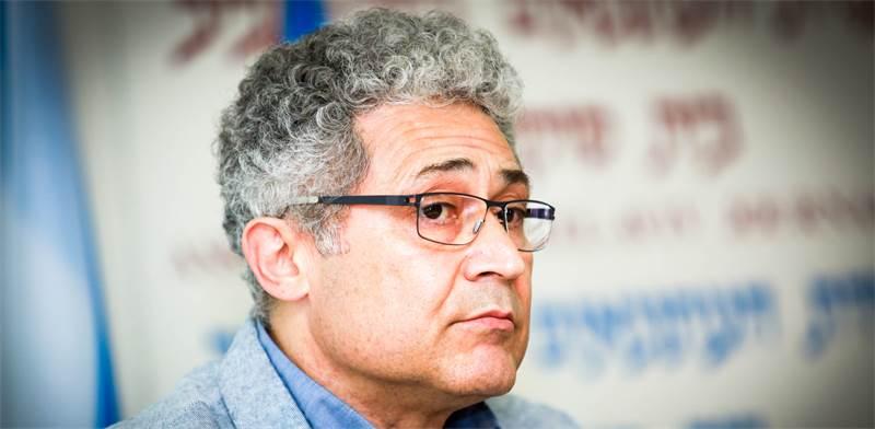 """עו""""ד מיכאל אטלן, הממונה על הרשות להגנת הצרכן ולסחר הוגן / צילום: שלומי יוסף"""