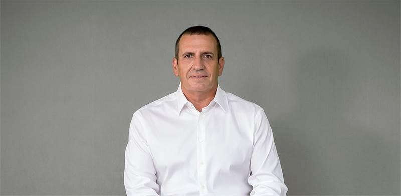 """איל וולדמן, מנכ""""ל מלאנוקס / צילום: באדיבות מלאנוקס"""