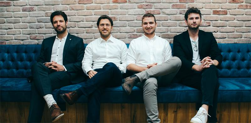 Valerann founders Photo: Guy Aviv