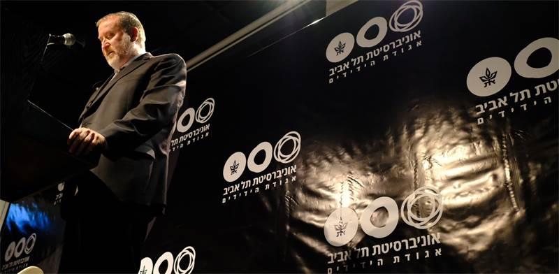 """היועמ""""ש אביחי מנדלבליט / צילום: שלומי יוסף"""