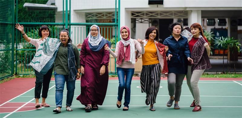 נשים סיניות / צילום: שאטרסטוק
