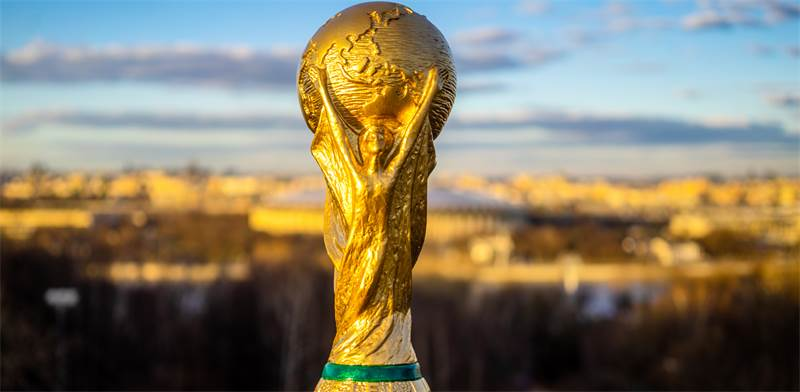 World Cup Photo: Shutterstock