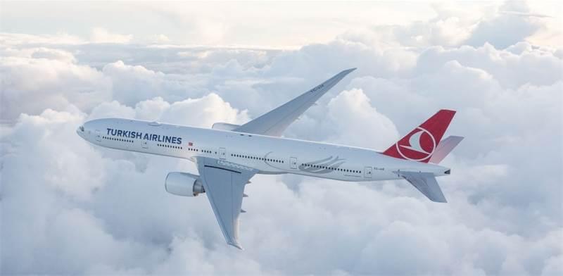 Turkish Airlines photo: PR