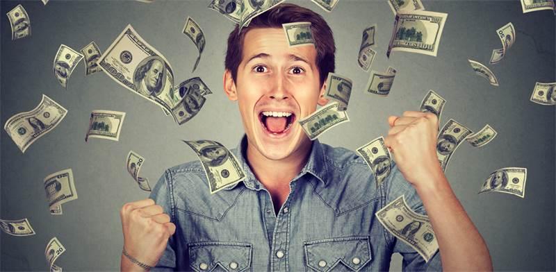 המאיון העליון יחזיק ברוב ההון העולמי / צילום: Shutterstock