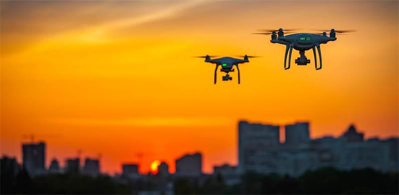 Drones Photo: Shutterstock