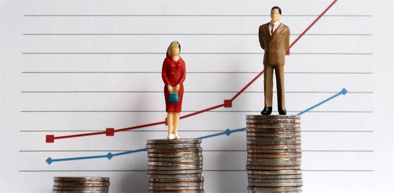העולם נלחם בפערי שכר מגדריים / צילום: shutterstock