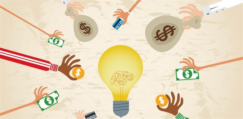 מימון סטארט-אפים: כוונות טובות - שטובעות בהמון תקנות
