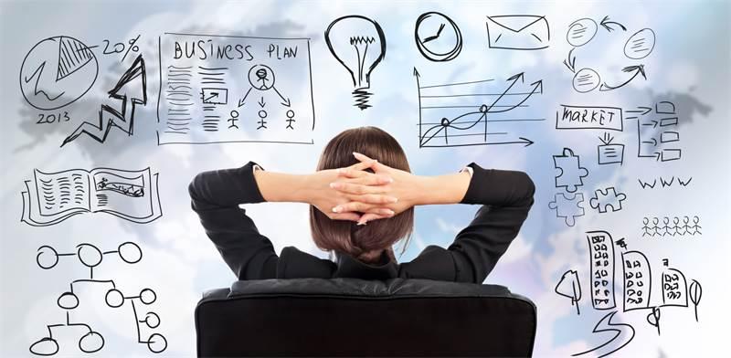 המנהלים כיום חייבים לקחת בחשבון שינוים במגוון תחומים/צילום: Shutterstock/ א.ס.א.פ קרייטיב