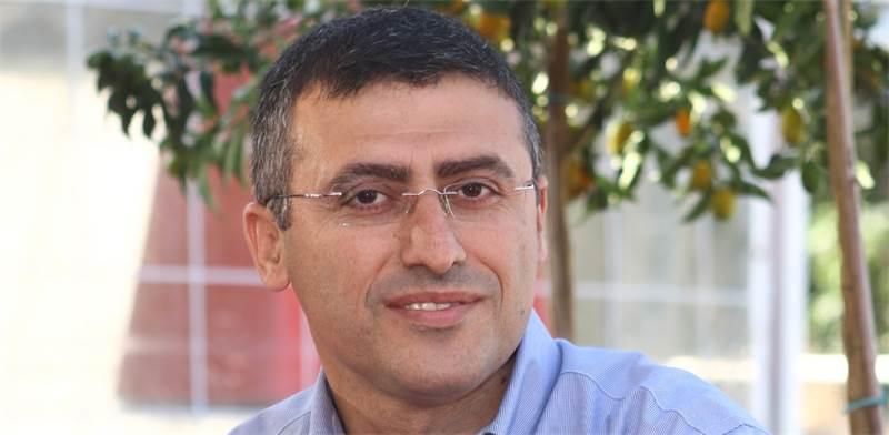 """מנכ""""ל חטיבת המזון באסם אבי בן אסאייג / צילום: יחצ"""